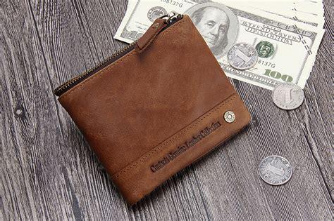 Dompet Pria Untuk Banyak Kartu dompet kulit pria banyak slot dompet keren dilengkapi