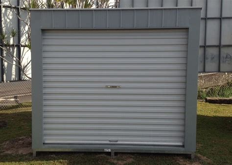 Titan Overhead Doors Titan Tidy Storage Lockers Brisbane Ard Garage Doors