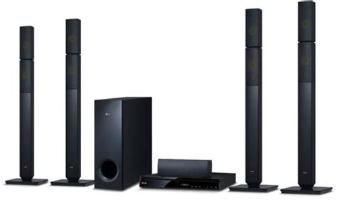lg 1000w 3d home theater 5 1 channel model