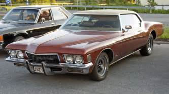 1972 Buick Regal 1972 Buick Riviera Information And Photos Momentcar