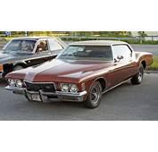 1972 Buick Riviera  Information And Photos MOMENTcar