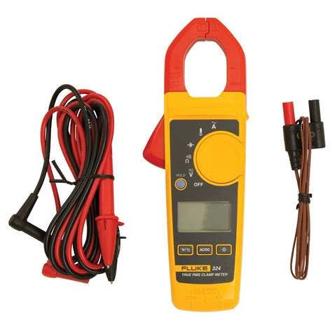 Multimeter Cl fluke 324 trms cl meter 28 images fluke 324 true rms
