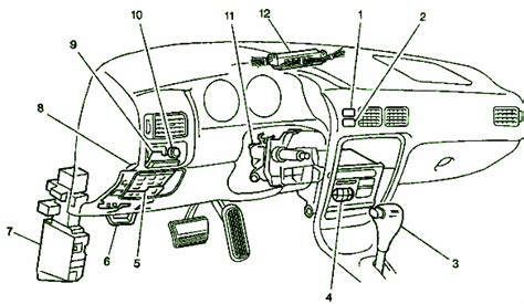 chevy dimmer switch wiring diagram chevy get free image
