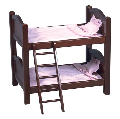 Baby Alive Bunk Beds From Kidkraft Great For Twin Dolls Or Kidkraft Bunk Bed