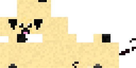 minecraft pug skin misteriosms pug skin photo in fishbait98 minecraft profile minebook your minecraft