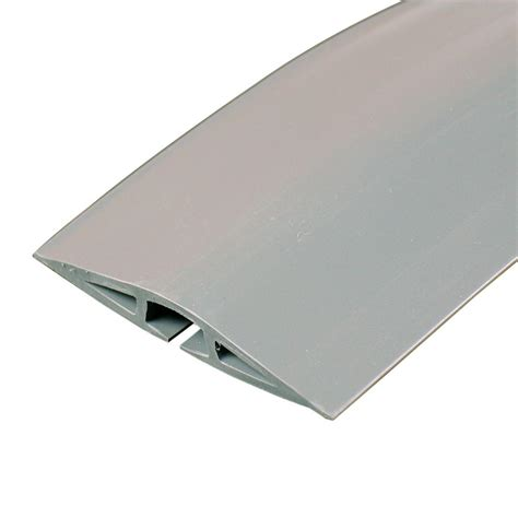 Wire Floor Cover by Legrand Wiremold 5 Ft Cornermate Wire Channel C40 The