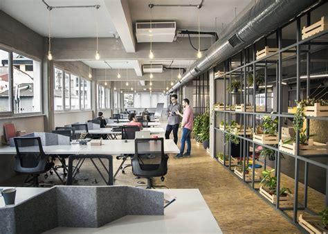 office de office tour habita coworking offices istanbul open