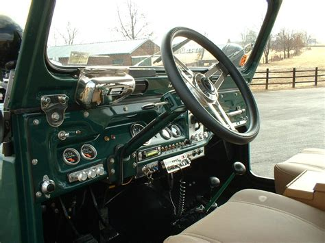 cj jeep interior 1972 jeep cj 5 unknown 20628