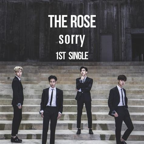 the rose mp3 download single the rose 1st single sorry mp3
