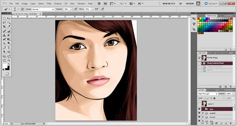 tutorial vexel photoshop indonesia tutorial vexel dengan photoshop relax