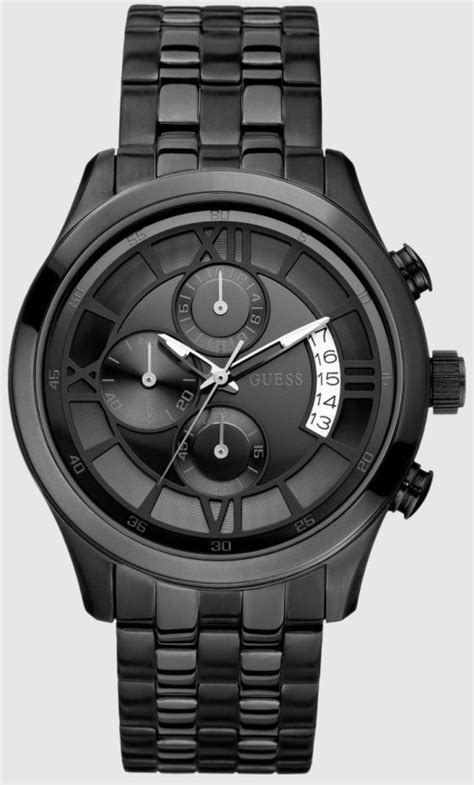 top luxury watches from guess for 2012 luxury