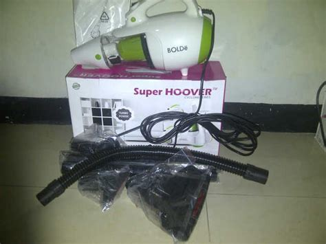 Vacuum Cleaner Di Jaco jaco bolde hoover turbo power vacuum cleaner 2 in 1