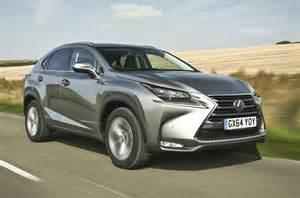 Nx Lexus Lexus Nx Review Autocar