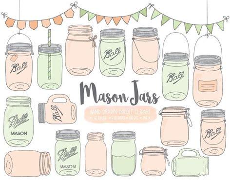 doodle jar mint jar clip doodle