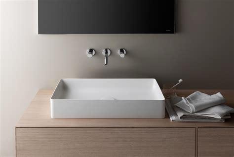 bidet aufsatz living square washbasin bowl wash basins from laufen