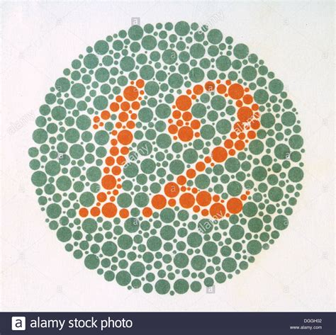 color perception test the ishihara color test color perception test for