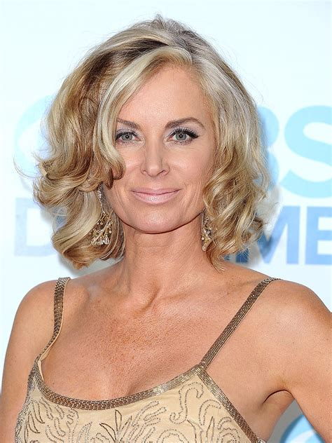 soap opera hairstyles 2015 the real housewives blog soap opera star eileen davidson