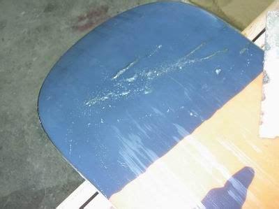 manutenzione tavola snowboard snowboard