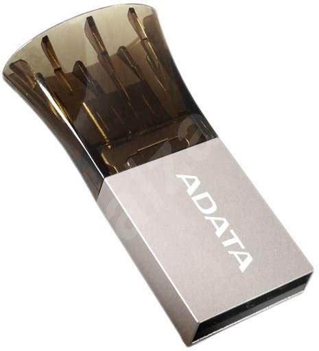 Flashdisk V Domino 64gb Flash Disk V Fd Vgen 64 Gb Original adata uc330 64gb flash disk alza sk