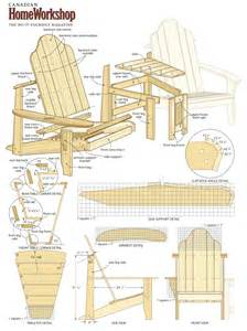 free adirondack chair plans templates pdf diy muskoka chair plans free modern rocking