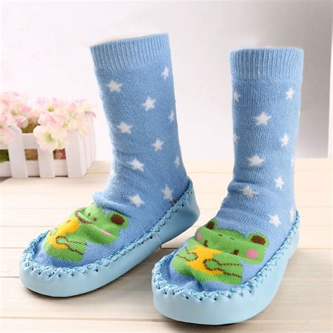baby sock shoes baby walking socks infants shoes thick