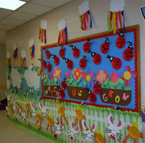classroom decorations for activities for the classroom kindergarten 6