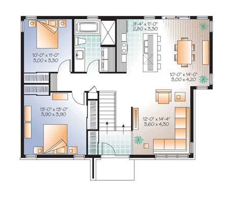 Modern Open Floor Plans 301 Moved Permanently