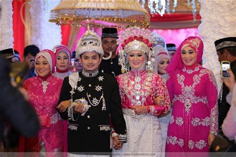 Baju Adat Aceh Untuk Pernikahan uniknya baju pengantin pada pernikahan adat aceh