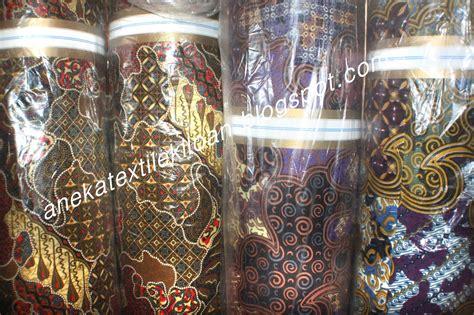 Kain Katun Rayon Lebar 115cm 103 aneka textile aneka katun