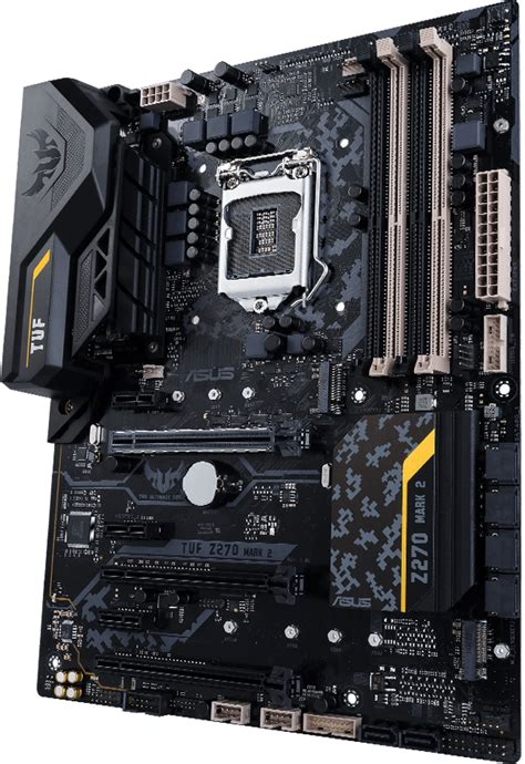 tuf z270 2 motherboards asus usa