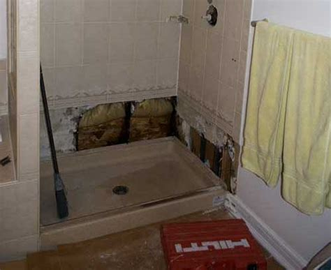 bathroom leaks tip of the month for april 2011