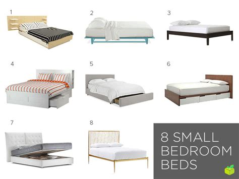 bed for small room space saving furniture for your small bedroom