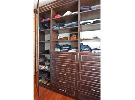 Custom Walk In Closet Systems by Walk In Closets Mississauga Toronto Milton Gta