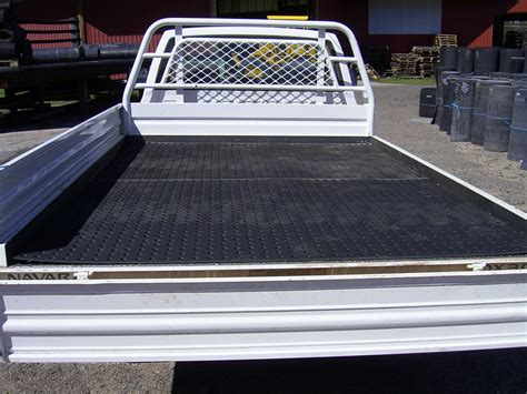 Rubber Matting For Utes by Rubber Mats And Flooring For Utes Floats Trucks