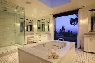 Master Bathtubs by Master Bathroom Inspiration Bumble S Design Diary