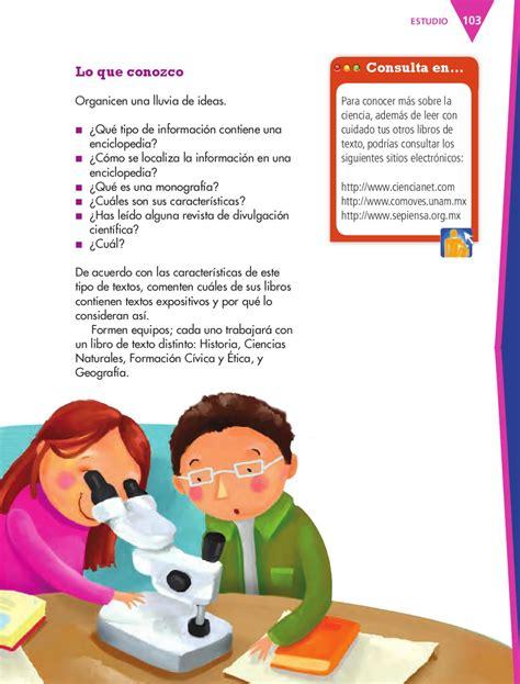 leer libro de texto croqueta y empanadilla 01 en linea espa 241 ol 4to grado by rar 225 muri issuu