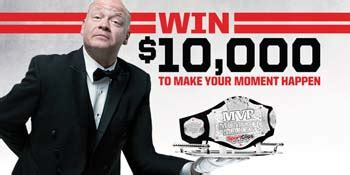 Win Prizes Online Instantly - sport clips mvp moment maker win online instant wi giveawayus com