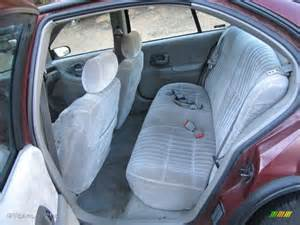 1999 chevrolet lumina standard lumina model interior photo