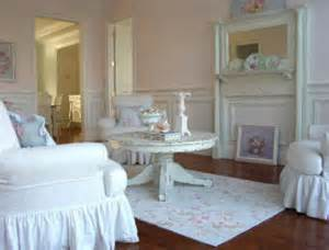 the shabby chic color palette creative decor by cre8