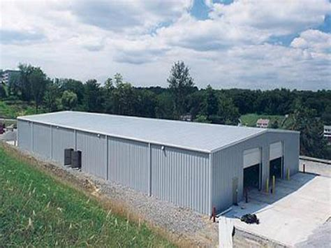 Prefab Metal Sheds by Prefabricated Steel Building Metal Structure Building