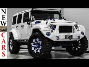 Jeep Wrangler Tuning 2018 Jeep Wrangler Unlimited Sport Tuning