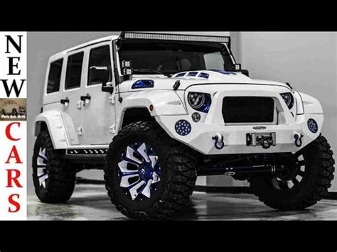 2018 jeep wrangler unlimited sport tuning youtube