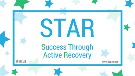 Depaul Detox by Success Through Active Recovery Depaul