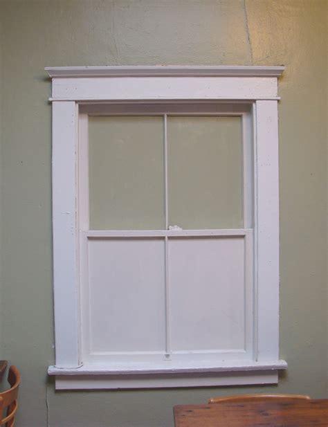 Exterior Door Casing Craftsman Window Search Exterior Window Molding