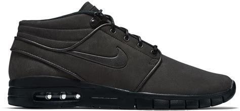Harga Nike Sb Stefan Janoski Max nike sb stefan janoski max black