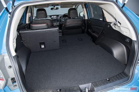 subaru crosstrek interior trunk changes from 2014 subaru crosstrek and the 2015 html