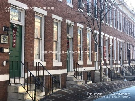 3 Bedroom Apartments In Baltimore by 3 Bedroom In Baltimore Md 21218 House For Rent In