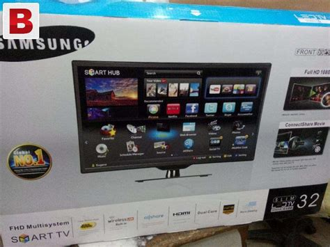 Tv Led Android samsung 32 inch smart tv led android karachi