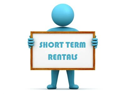 short term appartments short term coffee machine rental costs and details