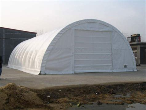 Fabric Sheds by Canvas Buildings With Free Shipping Fabric Buildings